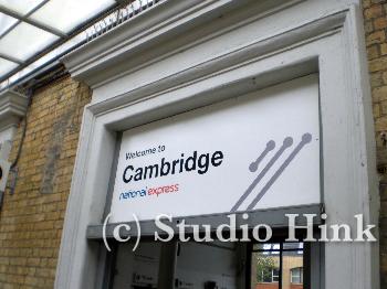 ケンブリッジ(Cambridge)